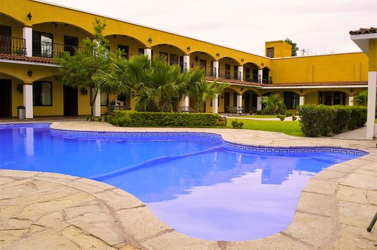 Hotel Misi 211 N Marielena Cuatro Cienegas Coahuila