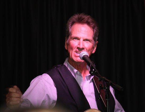 Dan Miller's Cowboy Music Revue : Dan Miller