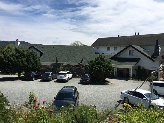 Imagen de Sooke Harbour House