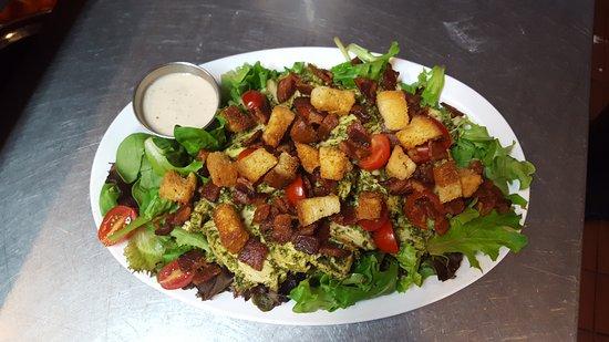 Sunnyvale, Kalifornia: Lakers Salad