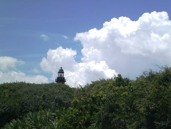 Ponce Inlet, FL: Lighthouse