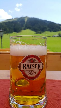St. Ulrich am Pillersee, Austria: 20160724_134916_large.jpg