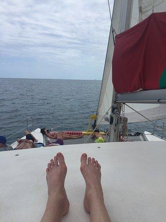 Caye Caulker, Belize: photo2.jpg