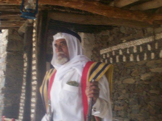 عسير, المملكة العربية السعودية: Rijal Almaa 