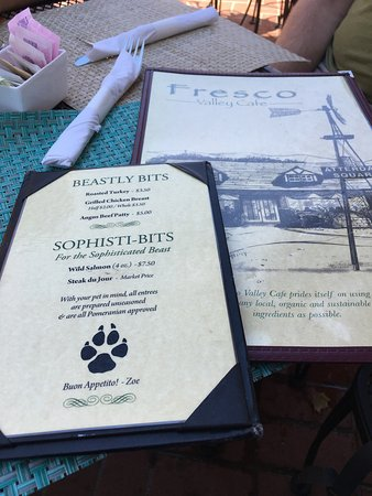 Fresco Valley Cafe: photo0.jpg
