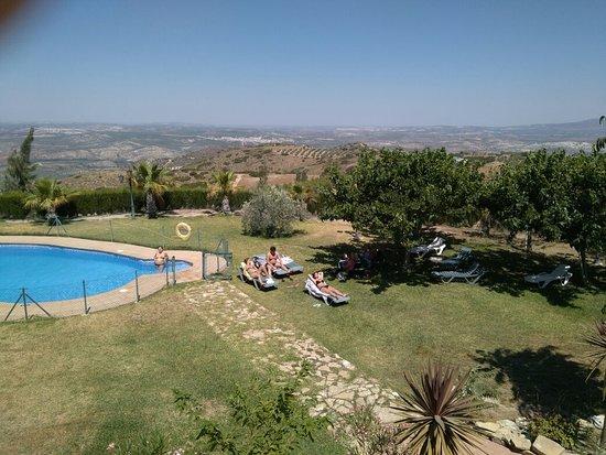 Cuevas De San Marcos, Hiszpania: IMG_20160724_124931_large.jpg