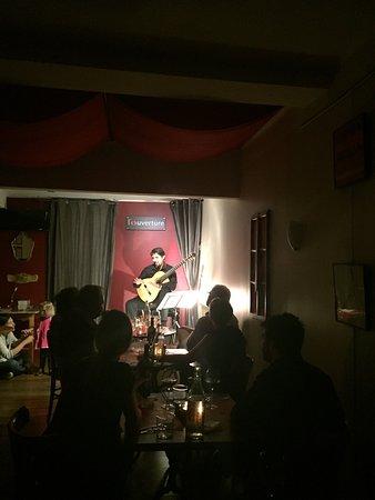L'Ouverture Restaurant Musical : photo0.jpg