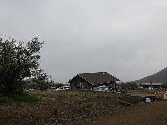 Mauna Kea Summit Adventures: Take 2