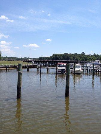 "Hurlock, MD: The ""Bridge"""