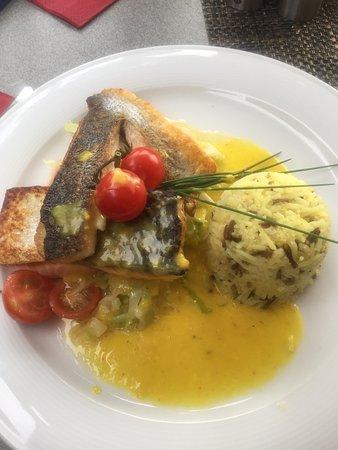 Restaurant Kanalfeuer: photo1.jpg