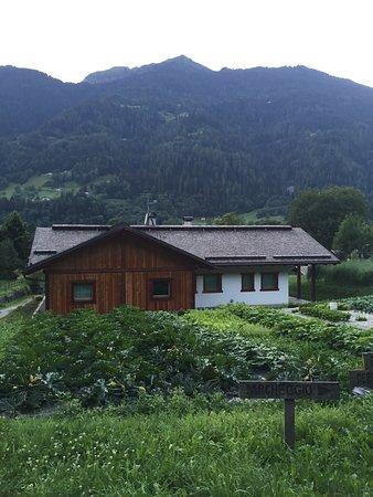Giustino, Italia: Il mio fantastico soggiorno Trentino..