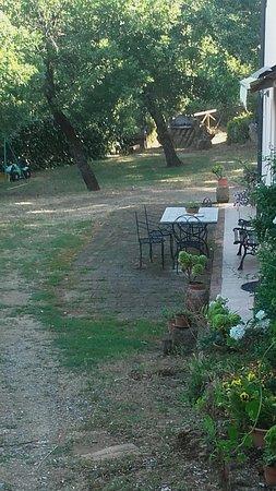 Sovana, Italia: Agriturismo San Vincenzo