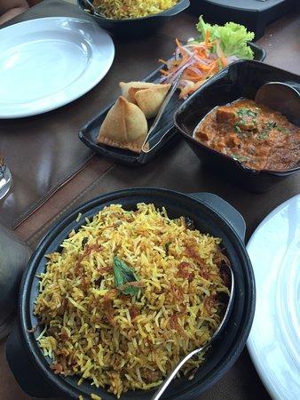 Indian Food The Host Tripadvisor