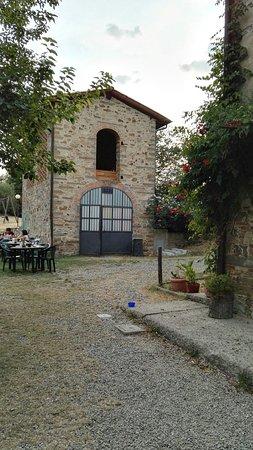 Carmignano, Italia: IMG_20160724_194940_large.jpg