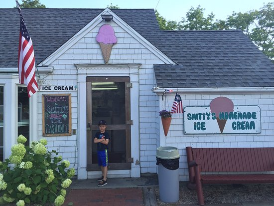 Smitty's Homemade Ice Cream: photo2.jpg