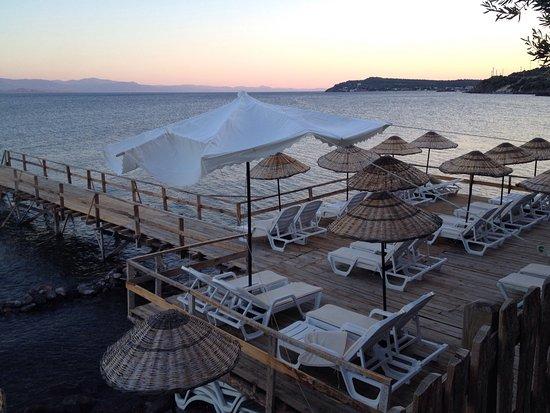 Nazan Motel & Restaurant & Beach