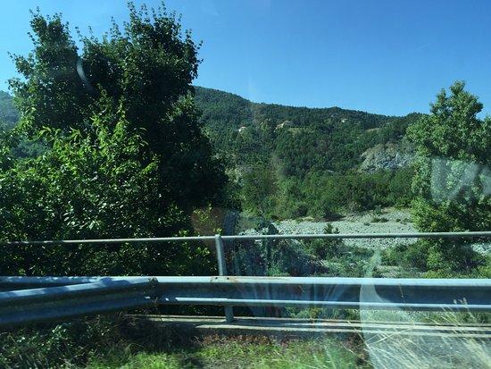 Spigno Monferrato, Italia: Tenuta Squaneto