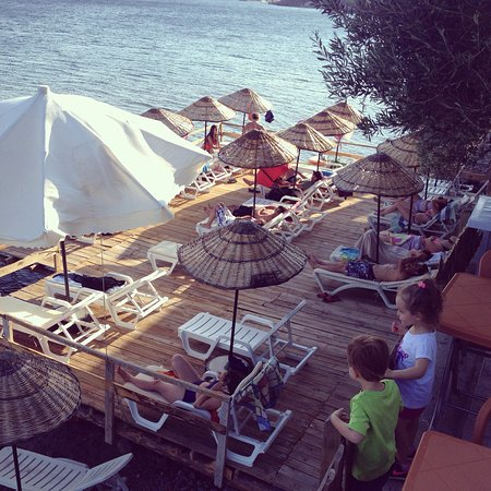 Nazan Motel & Restaurant & Beach