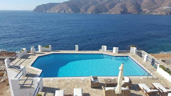 Aegiali, Yunanistan: 20160724_174917_large.jpg
