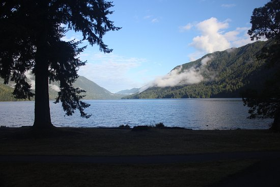 Lake Crescent Lodge 사진