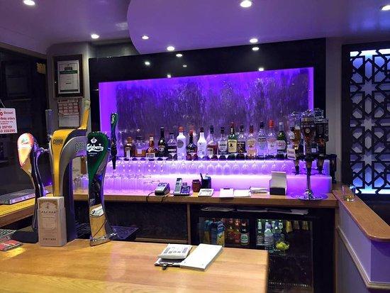 Westbrook, UK: New refurbishment