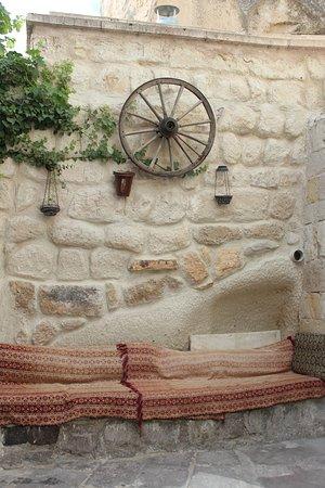 Melek Cave Hotel Photo
