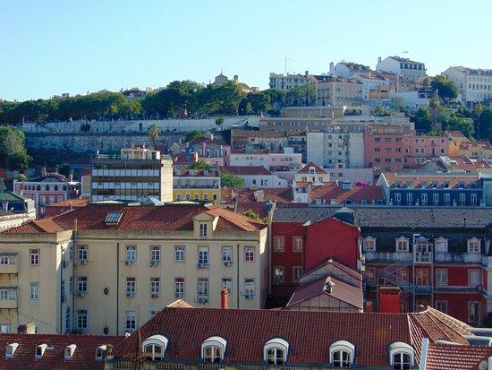 Lisbon District, Portugal: Amazing view