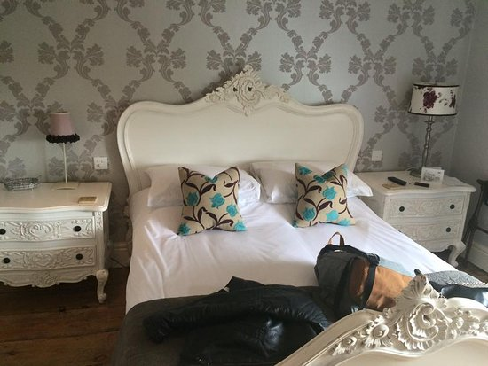 Little Eccleston, UK: Wonderful room