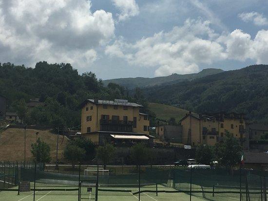 Fiumalbo, Italia: Pranzo della domenica