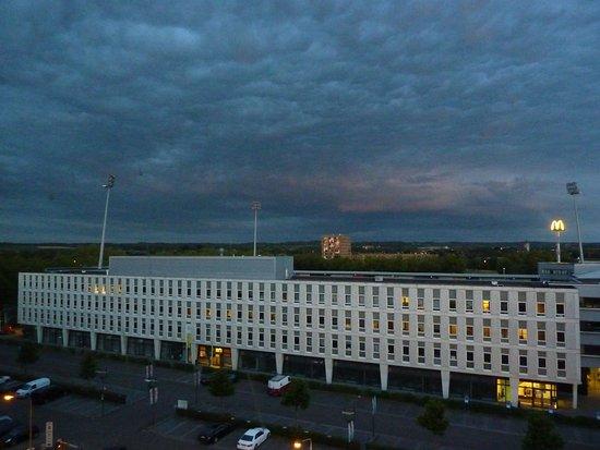 Apple Park Hotel Maastricht - room photo 1804983