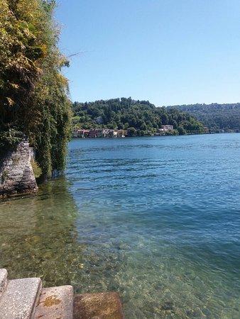 San Giulio Island: 20160718_120010_large.jpg