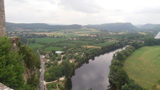 Chateau de Beynac: 20160721_110542_large.jpg