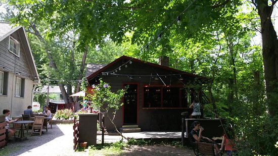 Don\'t waste your money - Review of Tinker Taco Lab, Woodstock, NY ...