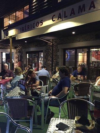 Mogarraz, Spain: photo0.jpg