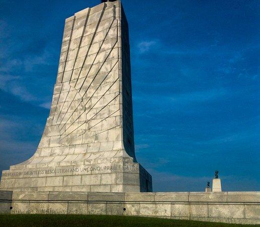 Килл-Девил-Хиллз, Северная Каролина: Nation Memorial