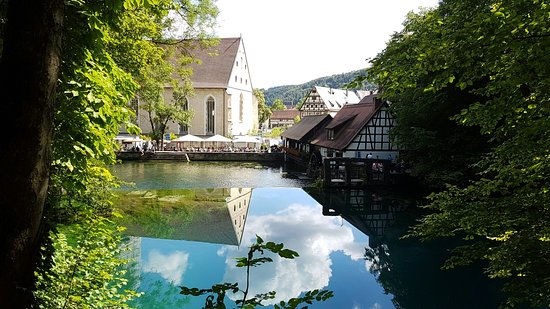 Blaubeuren, Germania: 20160717_160120_large.jpg