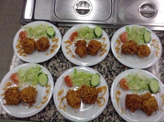 Spice Garden: Amazing food