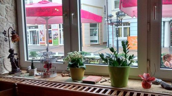 Heilbad Heiligenstadt, Almanya: nice decoration
