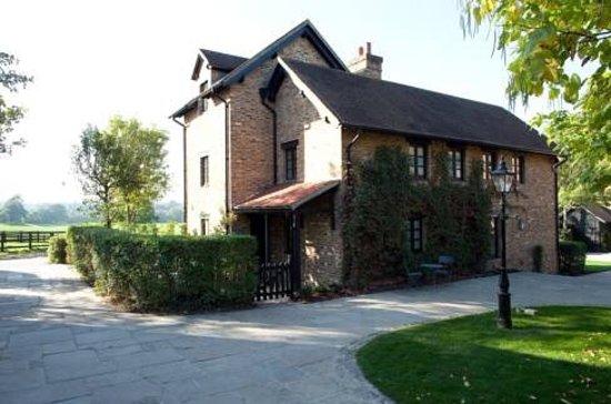 Ascot, UK: Coworth Park - Dorchester Collection