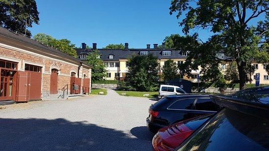 Hotel Skeppsholmen: 20160723_101649_large.jpg