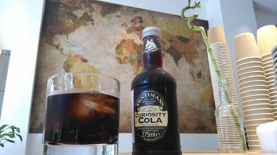 Sopelana, Spanje: Curiosity Cola