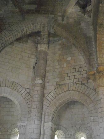 Fontevraud-l'Abbaye Bild