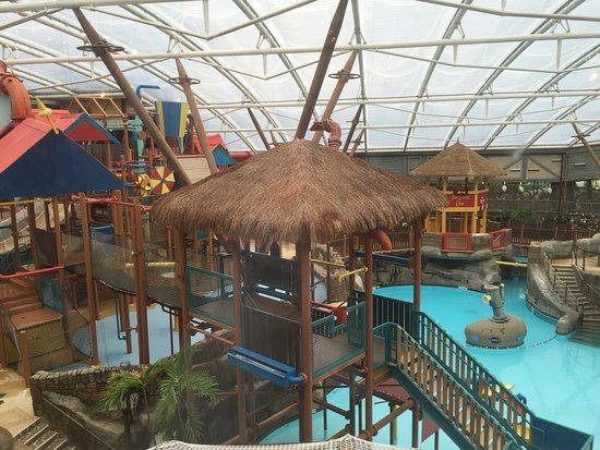 The Adult Slide Picture Of Alton Towers Waterpark Alton Tripadvisor