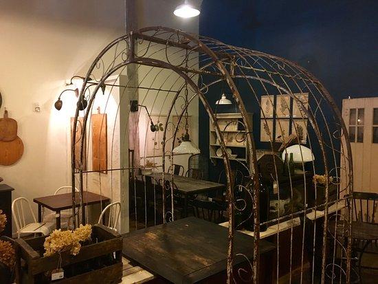 Bilde fra Patina Green Home and Market
