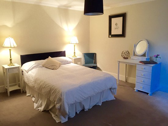 Coutts Court Bed & Breakfast