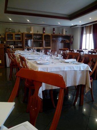 Mora de Rubielos, Espagne : Restaurante El Rinconcico