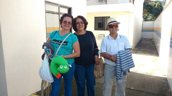 Pousada Praia da Ribeira Clube: Fotos de hóspedes.