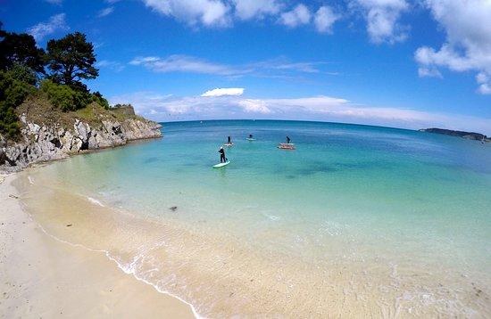 Ty School - Ecole de Surf de Belle Ile: le paradis commence ici