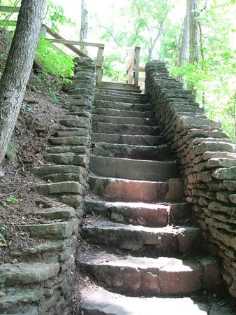 Clifty Falls State Park Photo