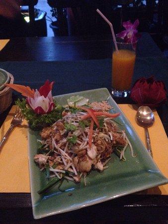 Sala Thai: Pad Thai